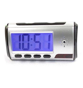 Jk Spy India Spy Digital Table Clock Camera  available at amazon for Rs.1589
