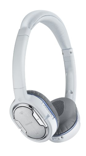 Casque Nokia BH 905 blanc - Bluetooth