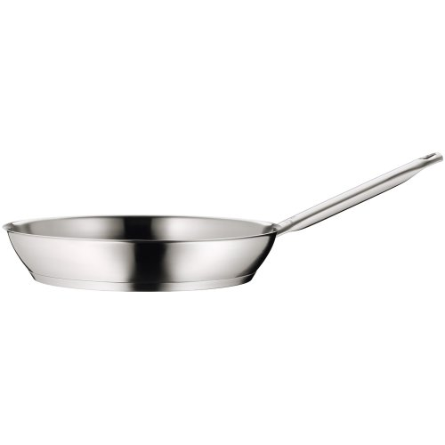WMF Gourmet Plus 18/10 stainless steel frying pan 24cm
