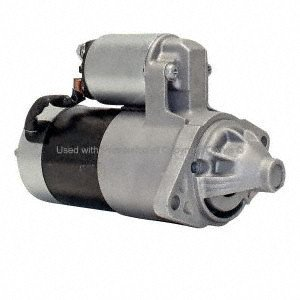 MPA (Motor Car Parts Of America) 12124N New Starter (94 Geo Tracker Starter compare prices)