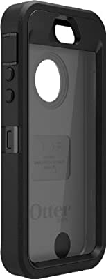 Defender Series Case with Holster Clip for Iphone 5s & Iphone 5 - Retail Packaging from VLRDT