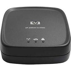 HPE J8021A#ABA Jetdirect ew2500 802.11b/g Wireless Print Server