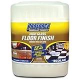 ProForce High Gloss Floor Finish - 2.5 gallon