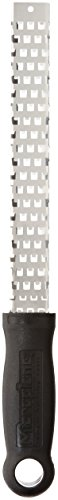 Microplane 40022 Classic Extra Coarse Grater with Handle