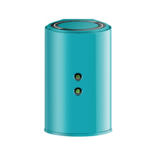 D-Link Wireless Ac750 Dual-Band Gigabit Cloud Router, Teal (Dir-818Lw/T)