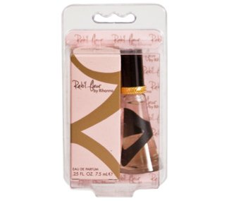 Reb'l Fleur For Women By Rihanna Eau De Parfum Mini (Clamshell)