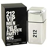 Carolina Herrera 212 VIP Eau De Toilette Spray for Men 50Ml/1.7Oz (Tamaño: 1.7 Ounces)