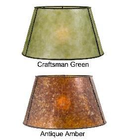 B Amp P Lamp Empire Style Floor Lamp Shade Mica Home