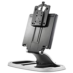 HP Integrated Work Center Monitor Stand - Carbonite