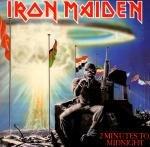 2 minutes to midnight (1984) / Vinyl Maxi Single [Vinyl 12'']