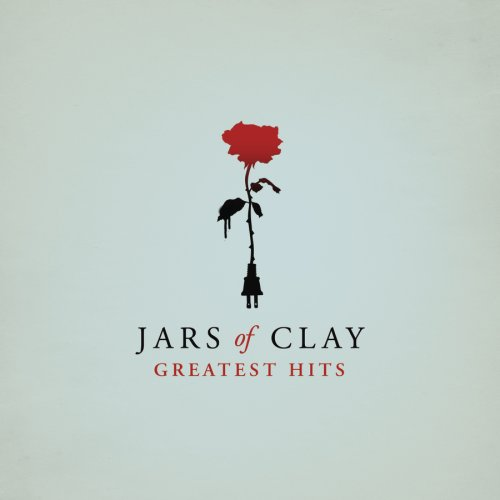 Greatest Hits by Jars of Clay album cover