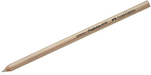 Faber-Castell 185812-Gomma a matita Perfection 7058