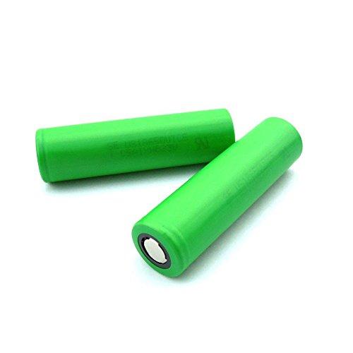 2 Sony Vtc5 Us18650Vtc5 2600Mah Li-Ion Oem Batteries