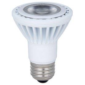 Utilitech 9.5-Watt (50W Equivalent) Par20 Medium Base (E-26) Warm White Dimmable Indoor Led Flood Light Bulb Energy Star