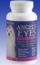 Angels' Eyes Beef Formula for Dogs - 1 oz