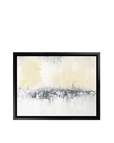Breanna Frandsen Edge Of The World, Hand Embellished Giclee Print, Multi, 38 x 50