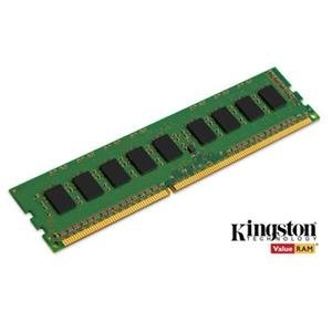 Kingston Value Ram Kvr1333D3E9S/8G 8Gb 1333Mhz Ddr3 Ecc Cl9 Dimm (Kvr1333D3E9S/8G)