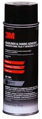 3M 38808 Headliner and Fabric Adhesive - 18.1 oz. (Auto Trim Glue compare prices)