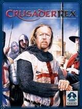 Crusader Rex 2nd Ed