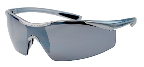 Polarized P4 Super Light Frame Sunglasses for Fishing, Golf & Active Lifestyles