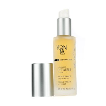 Yonka  Advanced Optimizer Serum Firming Booster, 1.01 Ounce