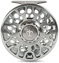 3-Tand T-90 Large Arbor Fly Reel