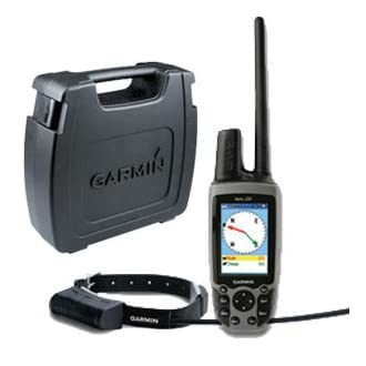 garmin astro 220 gps chien avec collier dc 30 gosale. Black Bedroom Furniture Sets. Home Design Ideas