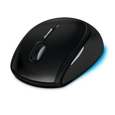 Brand New Microsoft Wireless Mouse 5000 L2 X