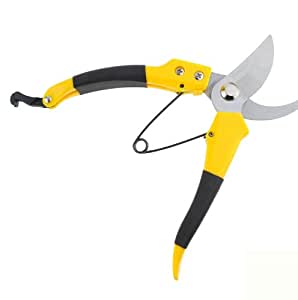 Gardening tool pruning shears snip scissor for Gardening tools on amazon