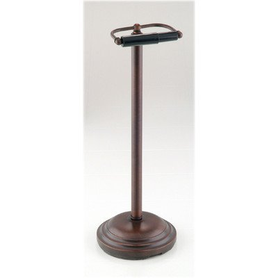 taymor oil rubbed bronze pedestal toilet tissue holder coconuas5. Black Bedroom Furniture Sets. Home Design Ideas