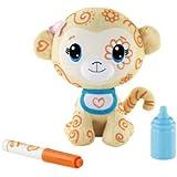 Fisher-Price Doodle Monkey Bear Babies Plush