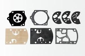 Carburetor Gasket & Diaphragm Kit for Walbro D11-WB