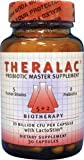 Master Supplements Inc. - Theralac 30 caps