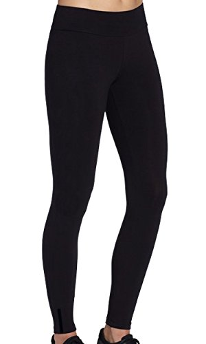 ILoveSIA Women's Tights Running Yoga Leggings Fitness Pants US Size M Black