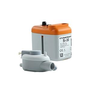 Mini pumpe 230v