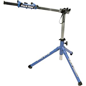 Park Tool Rolling Adjustable Height Shop