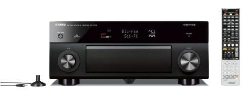 Yamaha rx a1010 aventage 7 2 channel network av receiver for Yamaha rx v450 av receiver price