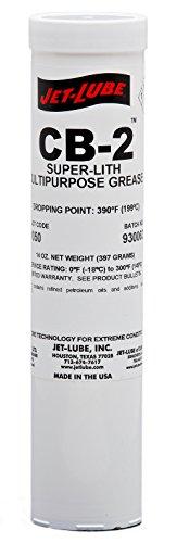 jet-lube-31050-cb-2-super-lith-multi-purpose-grease-0-to-300-degrees-f-2-nlgi-number-14-oz-cartridge