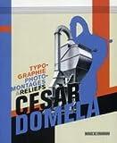 echange, troc Collectif - César Domela