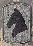 138th Field Artillery Brigade ACU Patch Foliage Green