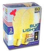 Feit Electric 60A/Y-130 60-Watt Incandescent A19 Bulb