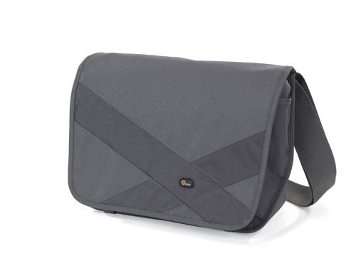 Lowepro Exchange Messenger Camera Bag (Gray)