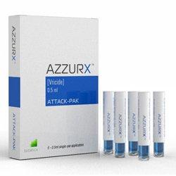 Azzurx Attack-Pak (5-0.5ml)