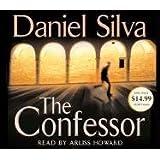 The Confessor (Gabriel Allon Novels)