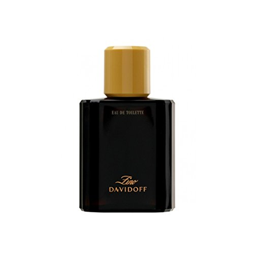 Profumo uomo Zino Davidoff 125ml EDT natural spray