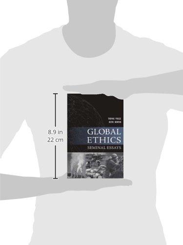 Write my global justice seminal essays