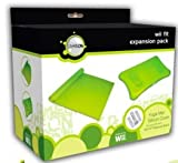 GameOn Fit Balance Board Expansion Pack (Wii)