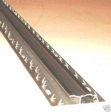 Stikatak Aluminium Double Door Bar 3ft (Single Lengths)