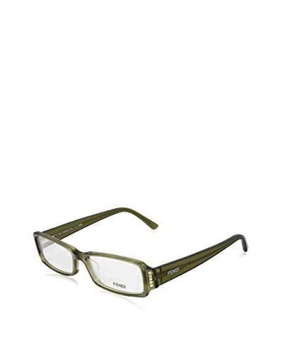 Fendi Women's F850R Eyeglasses, Crystal Green As You See