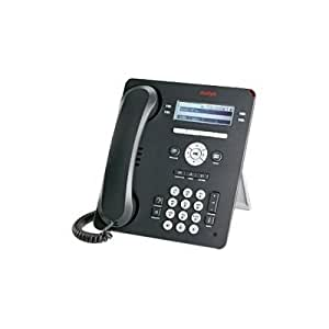 Avaya 9508 Corded Phone (Charcoal Grey)